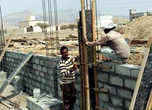 مقاولات بناء بعمال هنوود