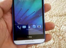 Used HTC  for sale in Ramtha