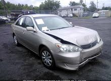 Camry 2006 - Used Automatic transmission