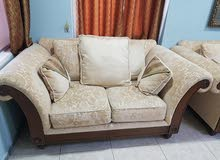 American sofa set (NEGOTIABLE )