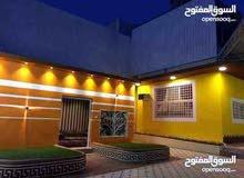 استراحة للبيع  مخطط الوسام 2 بمدينة الطائف