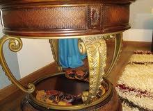 طاولة هندي انتيكة نادرة