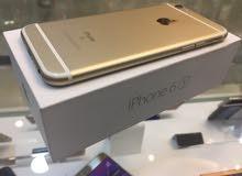 اي فون 6 اس 64جيجا مستعمل بحالة الوكالة سعر مميز