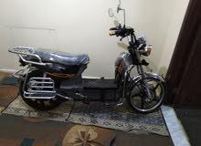 الزرقاء حي الرشيد للمراجعة 0799875691 دراجه كهربائيه