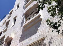 Ground Floor  apartment for rent with 2 rooms - Amman city Tabarboor