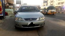 10,000 - 19,999 km Kia Spectra 2003 for sale
