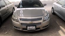 Chevrolet Malibu 2011 For sale - Gold color