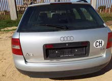 Used 1999 Audi A6 for sale at best price