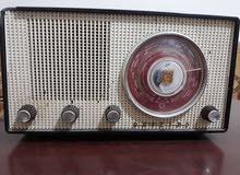 راديو للبيع قديم