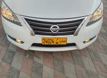 Used condition Nissan Sentra 2014 with 80,000 - 89,999 km mileage