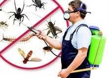 شركة الجلبلاوي لخدمات التنظيف ومكافحة الحشرات