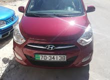 Hyundai Avante 2017 for rent