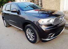 Dodge Durango Used in Wasit