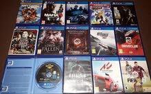 دسكات PS4 بآسعار منافسة