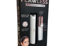 Flawless Facial Hair Remover New