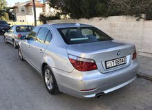 BMW 520 بحاله ممتازه للبيع