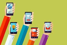 Mobile App Design (Prototype)