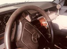 مرسيدس E200