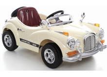 سيارة كهربائيه للاطفال