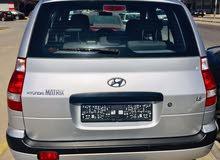 Hyundai Matrix car for sale 2006 in Tripoli city