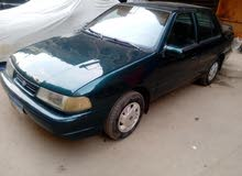 For sale Used Hyundai Excel