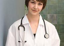 مطلوب فورآ اخصائيين للعمل بكبري المجمعات الطبيه
