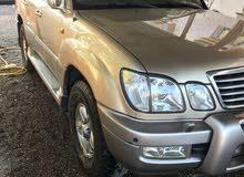 1 - 9,999 km mileage Lexus LX for sale