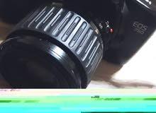كاميرا كانون EOS 750