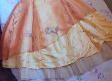 فستان بناتي للاطفال