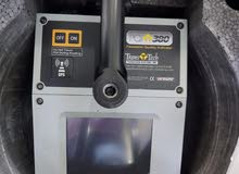 PQI T380 Pavement Quality Indicator