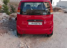 Manual Red Hyundai 1998 for sale