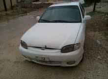 Hyundai Accent 1997 - Used