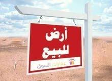 قطعه ارض خلف جامع الكحيلي في عين زاره