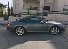 porche 911 S 2008
