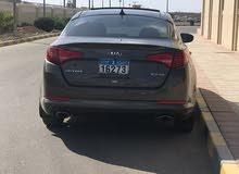 Kia Optima car for sale 2013 in Rustaq city