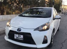 For sale 2015 White Prius C
