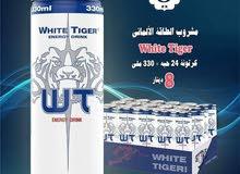الأن فى الكويت مشروب الطاقه الاوروبى Tiger