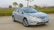 Available for sale! 1 - 9,999 km mileage Hyundai Sonata 2013