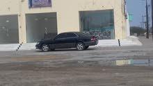 Black Lexus ES 2000 for sale
