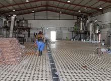 معمل دبس الوافر لبيع وتصدير الدبس في العراق وكافه أنحاء العالم