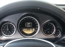 Mercedes Benz E350e car for sale 2012 in Muscat city