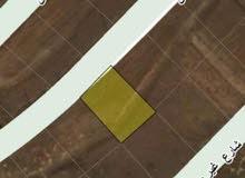 للبيع ارض 623 م في الطنيب العيادات