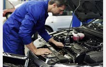 ميكانيكي سيارات جزائري خبرة أكثر من 10 سنوات في شركات أجنبية