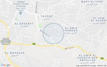 780 متر على 3 شوارع ياجوز الدواهده مرتفعه واطلاله مميزه ت0796011149 واتس