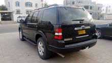 Ford Explorer 2010 for sale in good condition