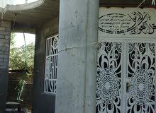 البصرة.القرنة ناحيةقرب مقام الامام خليفة بن علي ع الشارع المقابل لجامع المصطفى ص