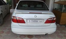White Nissan Maxima 2008 for sale