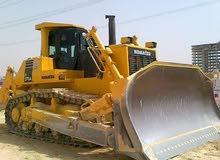 سائق معدات ثقيلة ( بلدوزر) (شيول)