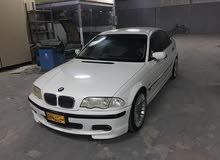 Gasoline Fuel/Power   BMW 328 2000