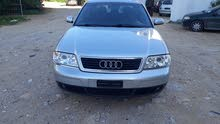 Available for sale! 190,000 - 199,999 km mileage Audi A6 2001